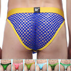 Sexy Mens Male Low Rise Hipster Underpants Underwear Pouch Briefs Y Front Shorts