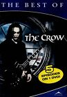 BRAND NEW DVD // The Best Of The Crow (5 Episodes On 1 DVD)// SEE PHOTOS/DETAIL
