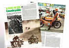vitnage BRANDS HATCH MOTORCYCLE Racing Article / Photo's/Pictures
