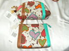 Lovcat  Cosmetic Bag Handbag Lovcat Make Up Bag