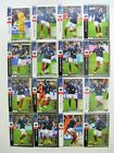 WCCF 13-14 French National Team complete 16 cards set BENZEMA Ribery