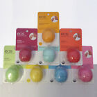 EOS Lip Balm Evolution of Smooth Multi Flavours Organic Natural Pack Sealed UK