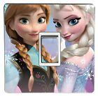 FROZEN light switch sticker cover / skin decal. (Image 5)