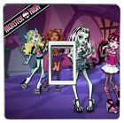 MONSTER HIGH light switch sticker cover / skin decal. (Image 8)
