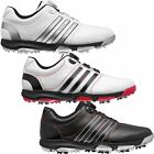 Adidas Tour 360 X BOA Lightweight WATERPROOF Mens Golf Shoes-Wide Fitting 2015