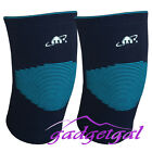2 x Very High Quality Elastic Knee Support Strap Wrap Bandage Warmth Compression
