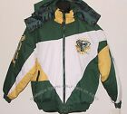 Vintage 90's MLB OAKLAND A's ProPlayer JACKET Sewn BACK PATCH NWT New Old Stock