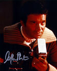 WILLIAM SHATNER 10S (CAPTAIN KIRK STAR TREK ORIGINAL SERIES) PHOTO PRINT