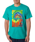 Tie Dye Swimming T-Shirt New All Sizes And Colors (531)