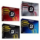 2015 Bridgestone B330 Tour Golf Balls DOZEN **New & Improved**