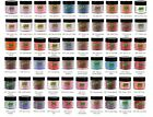 SNS Nail Color DIPPING POWDER No Liquid,No Primer,No UV Light U Pick 1oz 146-245