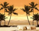 Photo Wall Mural CARIBBEAN BEACH 400x280 wall decor Wallpaper Art Ocean Island