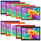 AMZER SILICONE SKIN CASE IMPACT RESIST BACK COVER FOR SAMSUNG GALAXY TAB S 10.5