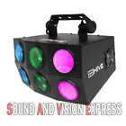 Chauvet Hive Light 18 High Power LEDs RGB DMX DJ Disco Beam Effects 2YR Warranty