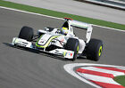 JENSEN BUTTON 23 (BRAWN TURKEY 2009) PHOTO PRINT