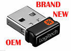 Купить Logitech Wireless USB Unifying PC Receiver Dongle Mouse & keyboard 993-00043 OEM