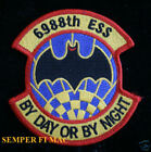 6988TH Electronic Security Squadron PATCH US AIR FORCE RAF Mildenhall England