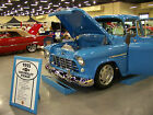 Chevrolet+%3A+Other+Pickups+3100+200+miles+since+completed+many+awards+absolutely+beautiful+truck