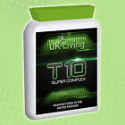 T10 Super Complex Strong Diet Slimming Pills Tablets Fat Burners Weight Loss