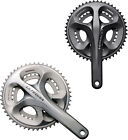 Shimano Ultegra 6700 / 6750 Chainset All Colours All Sizes