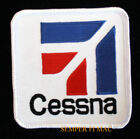 CESSNA HAT PATCH LOGO PILOT WING 140 150 172 182 185 310 340 SKYMASTER PIN UP