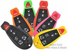 Best Replacement Keyless Entry Remote Key 6Button Fob For Dodge Chrysler MiniVan