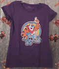 Kellogg's Frosted Flakes Tony The Tiger T-Shirt Sleep Pajama Shirt They're Great