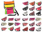 Bum Bag Travel Festival Waist Money Belt Holiday Hip Bag Sport Bumbag Fanny Pack
