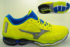 MIZUNO WAVE CREATION 16  MEN Running Shoes US7-11 100% Authentic New J1GR150180