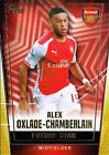 Topps Premier Club 2015 Trading Cards. Future Stars 141-150