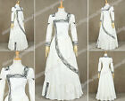 Doctor Is Who Dorothy Ace McShane Dress Cosplay Costume Doctor 7th Dr Companion