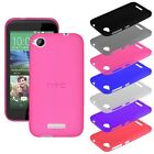 Fashion Soft TPU Ultra Thin Silicone Gel Cover Case For HTC Desire 320
