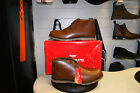 Red Tape Mojave Brown Men's Designer Dress Casual Lace Up Shoes