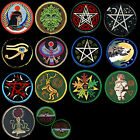 Pagan Patch Assortment