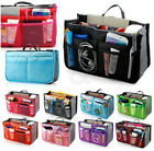 Kyпить ($4.29/Count) 2 Pack Travel Insert Handbag Purse Large Liner Organizer Tidy Bags на еВаy.соm