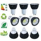 5W 7W 9W GU10 E27 MR16 LED Bulbs COB Spotlight Equiv 45/60/80Watt Downlight Lamp