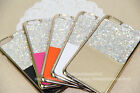 Fashion Bling Austria Diamond Crystal Leather Case Cover For iPhone 6/6 Plus