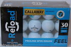 360 A Grade Callaway or Nike Proline Recycled Golf Balls 12 packs of 30 balls