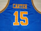 VINCE CARTER MAINLAND HIGH SCHOOL JERSEY BLUE NEW -   ANY SIZE XS - 5XL