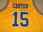 VINCE CARTER MAINLAND HIGH SCHOOL JERSEY NEW -   ANY SIZE XS - 5XL
