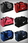 Nike Brasilia Grip Bag Training Travel Gym Sport Bag Holdall