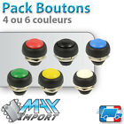 Pack bouton poussoir momentané water-resist (momentary push button interrupteur)