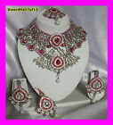 Indian bollywood Jewellery set from Asian ( New - Ref: PJ01 ) Bridal & Wedding