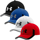 2015 Under Armour Renegade Stretch-Fit Baseball Hat Men's Golf Cap