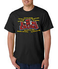 MY BOWLING EXCUSES T-SHIRT NEW ALL SIZES AND COLORS (23)