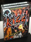 KISS - Rock And Roll Legends (DVD) A Conversation With Kiss, BRAND NEW!
