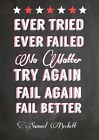 MOTIVATIONAL QUOTES POSTERS A3 A4 Retro Vintage Wall Art Prints Valentines Day <br/> *** QUICK DISPATCH *** FAST DELIVERY *** BUY2 GET1 FREE