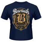 Beartooth 'Fighting' T-Shirt - NEW & OFFICIAL!