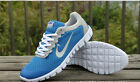 VB NEW RUNNING TRAINERS MENS WALKING SHOCK ABSORBING SPORTS FASHION SHOES SIZE