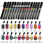 Stylo Vernis A Ongles Liner Deco Ongles Nail Art Fashion Neuf Sous Blister